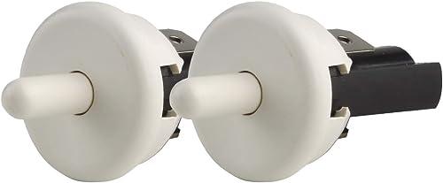 wholesale Larcele 2021 Refrigerator Door online Light Switch Normally Closed 2 Pieces BXKG-02 online sale