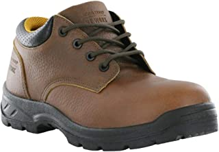 Nord Trail Mens Big Don Low Cut ASTM Certified Composite Toe Slip Resistant Work Shoes