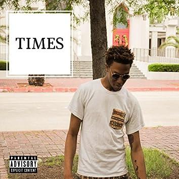 Times - EP
