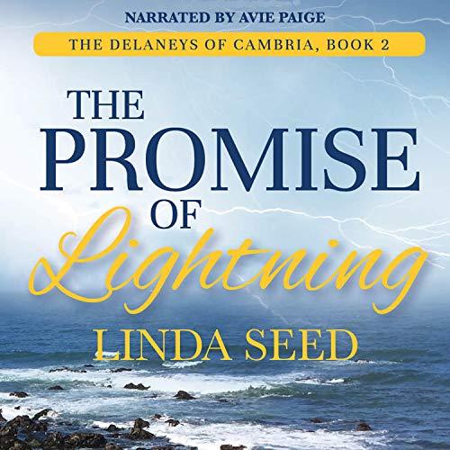 Page de couverture de The Promise of Lightning