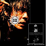 KYOSUKE HIMURO SPECIAL GIGS THE BORDERLESS FROM BOOWY TO HIMURO(Blu?ray Disc)