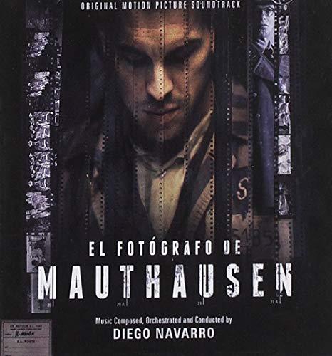 El Fotografo De Mauthausen (Original Soundtrack)