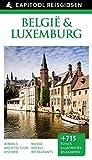 Capitool reisgidsen : Belgie & Luxemburg