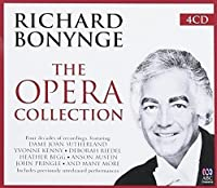 Richard Bonynge: The Opera Collection