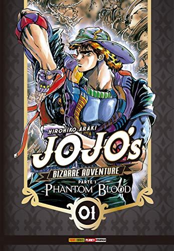 Jojo's Bizarre Adventure - vol. 1