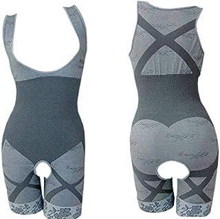 Bamboo women corset XLL