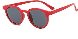 Aiong - Aiong Gafas de Sol de Dibujos Animados, Gafas de Sol Anti UV para bebés, Gafas de sombreado para el Sol, Gafas UV400 para niña y niño
