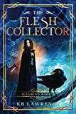 The Flesh Collector: Icegrind Book 3