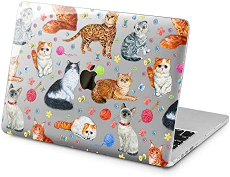 Cavka Hard Shell Case for Apple MacBook Pro 13 A2338 2020 Air 13 A2179 Retina 2015 Mac 11 Mac product image