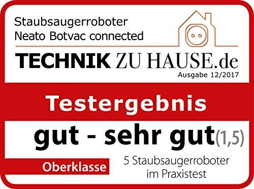 Neato Botvac Connected Staubsaugroboter - 6