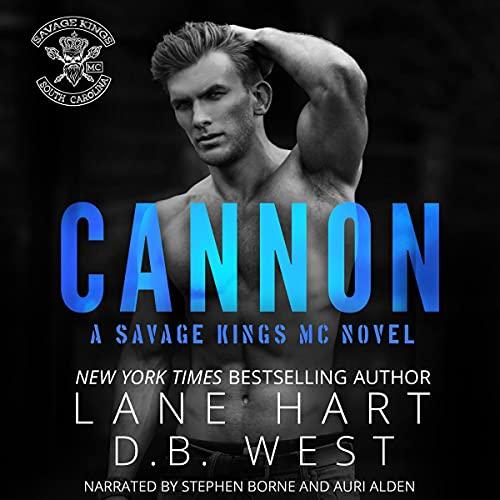 Cannon cover art