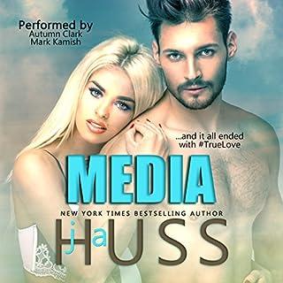 Media cover art