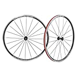 Vuelta Speed One Pro 700c Alloy Hand Built Clincher 11sp Road Wheelset