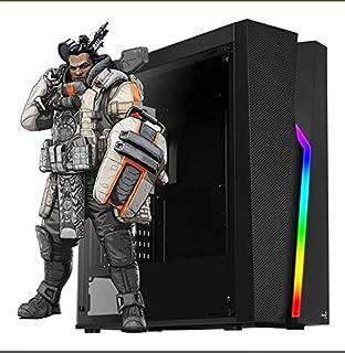 PC GAMER AMD RYZEN 7 5800X / MEMORIA 32GB DDR4 / SSD 480 / RTX 3060 12GB / GABINETE GAMER