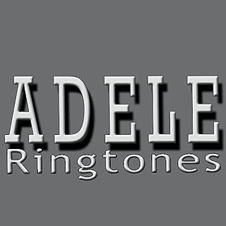 Adele Ringtones Fan App