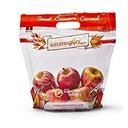 Autumn Glory Apples, 2lb bag