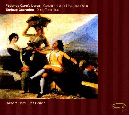 Canciones espanolas Antiguas: Los reyes de la baraja