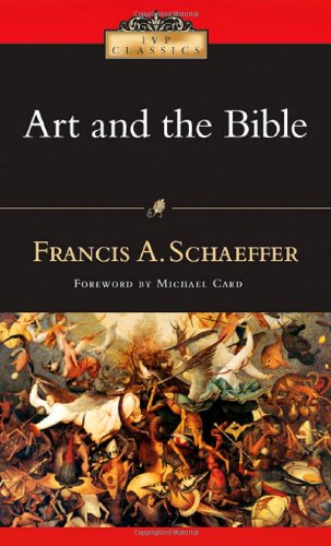 Image of Art and the Bible (IVP Classics)