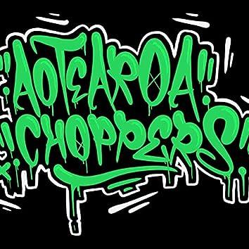 Aotearoa Choppers (feat. Ryan Lovins, Anime, 4sayken & Blakout)