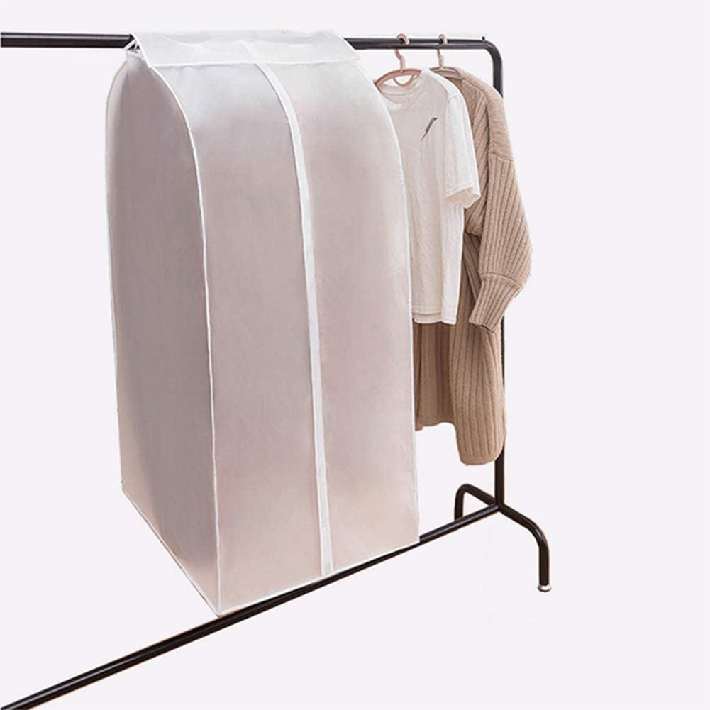 DIGAO Hanging Garment Bag Bags Max 76% OFF Organizer Cover Don't miss the campaign Lightwe
