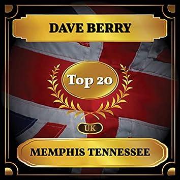 Memphis Tennessee (UK Chart Top 20 - No. 19)
