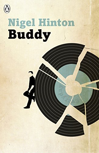 Buddy (The Originals) (English Edition)