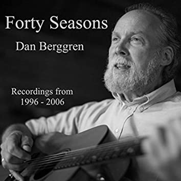 Forty Seasons: Recordings from 1996 - 2006