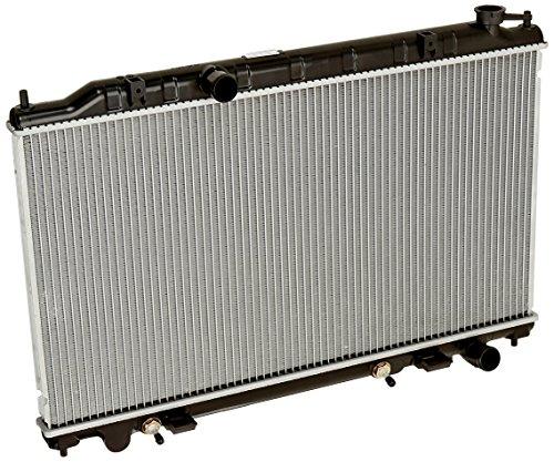 05 altima radiator - 8