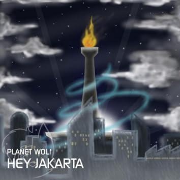 Hey Jakarta