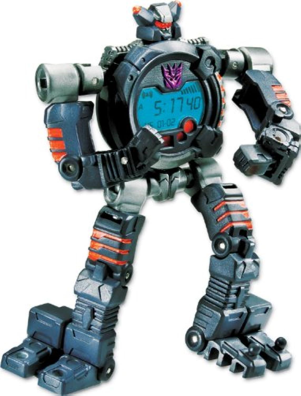 precios ultra bajos Transformers Transformers Transformers Movie MD-16 Mean time (japan import)  100% precio garantizado