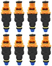 Best 2000 lincoln ls fuel injector Reviews