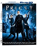 Priest [Blu-ray 3D - Version non censurée]