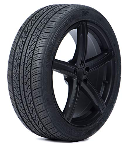 Vercelli Strada 2 All-Season Tire - 235/50R17 100W