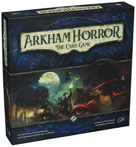 Arkham Horror: The Card Game [並行輸入品]