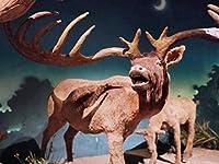 大人のためのZSCTWCL500ピースパズル-鹿の標本-最高のパズル