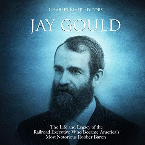 Couverture de Jay Gould