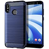 Nobrand Sunshine3131 Case for HTC U12 Life Case,Soft TPU