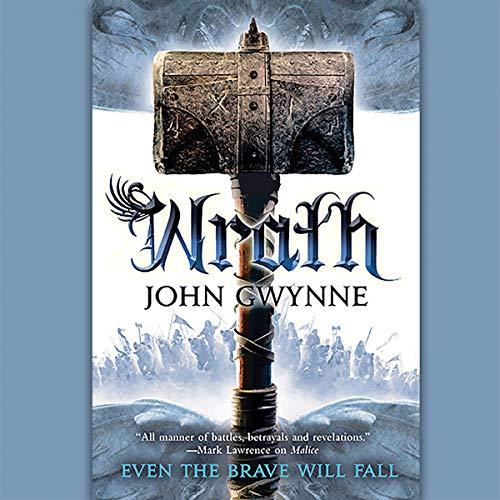 Wrath cover art