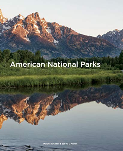 American National Parks 2 - Pacific Islands, Western & Southern USA (Spectacular Places)