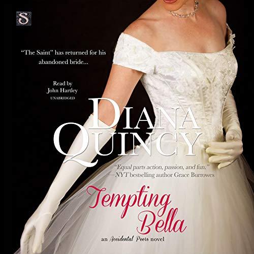 Tempting Bella cover art