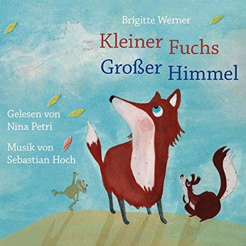 Kleiner Fuchs, großer Himmel Titelbild