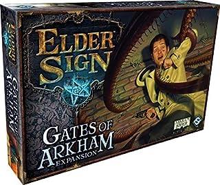 Elder Sign Gates of Arkham Expansion Dice Game