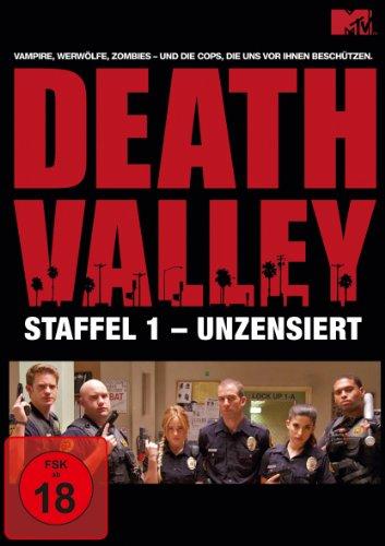 Death Valley - Staffel 1 - unzensiert [2 DVDs]