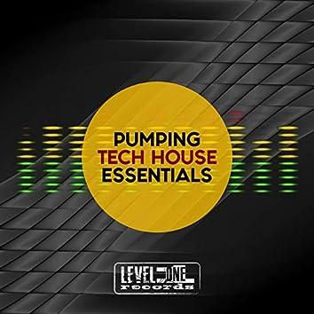 Pumping Tech House Essentials