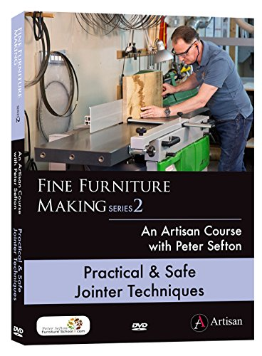 Practical & Safe Jointer Techniques - Peter Sefton