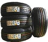 Set of 4 Bridgestone Turanza ER300 Tires 205/55R16 91V 205 55 16 205/5516 (QTY:4)