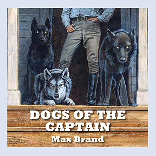 Dogs of the Captain cover art