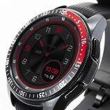 Ringke Bezel Styling para Galaxy Watch 42mm / Gear Sport, Bi