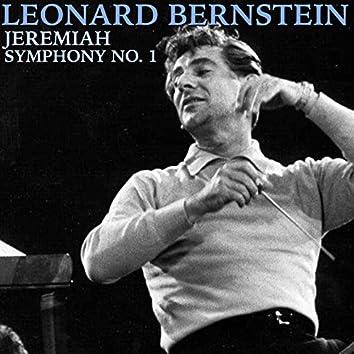 Bernstein: Symphony No. 1 - Jeremiah