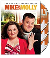 Mike & Molly: Complete Second Season [DVD] [Import]